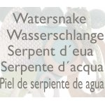 watersnake components
