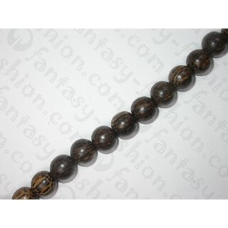 Patikan Wood Ball Beads, ca. 15mm