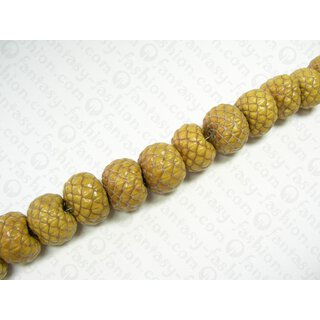 Rattan Seed cd ca. 32x25mm  HI