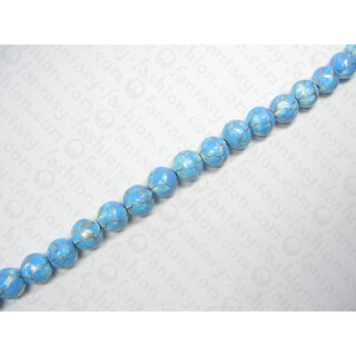 WAVES 20mm Blue-White-Silver ISS